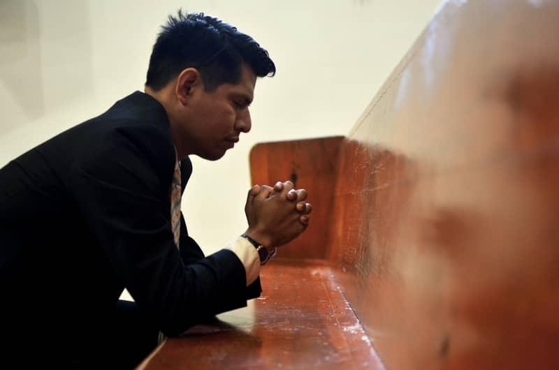 3 Oração Para Enfermos na UTI - Curar e Recuperar em 7 Dias