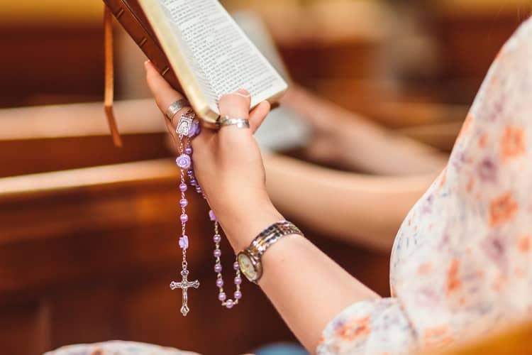 5 Oração de Santa Catarina Para Amansar Marido & Pessoas Bravas